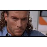 Dvd O Alvo Van Damme Dublagem Clássica Herbert Richers