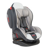 Butaca Auto Bebé Premium Baby Grand Prix 0-25 Kgs Homologada