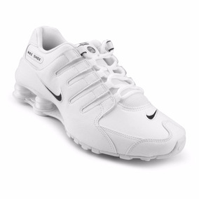 15124fbd481 Tenis Nike 4 Molas Infantil Shox - Nike Outros Esportes para ...
