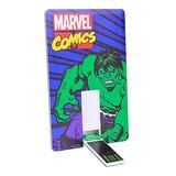 Marvel - Pendrive Comics Hulk 8gb