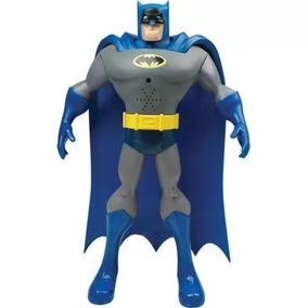 Boneco Do Batman Comando De Voz