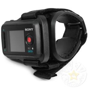 Remote Live View Action Cam Sony Visor Remoto