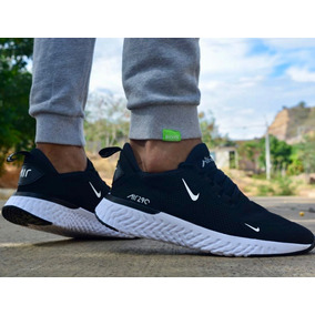 pick up 93d26 f7d80 Zapatos Nike Air Max 270c Caballero Deportivos Colombianos