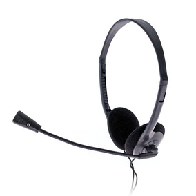 Headset Hoopson F-024