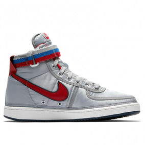 hot sale online d0cc3 88c51 Nike Uptempo Supreme - Zapatillas Nike Plateado en Mercado Libre ...