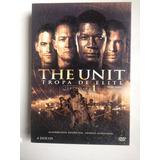 Dvd The Unit Tropa De Elite Temporada 1