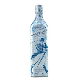 Whisky Johnnie Walker White Walker By Johnnie Walker 750ml