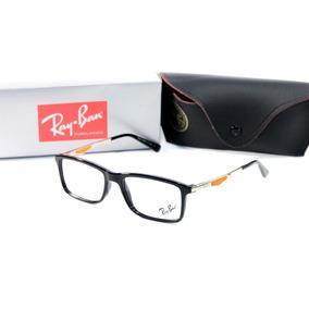 0d604dac45e97 Oculo Grau Dourado Masculino - Óculos no Mercado Livre Brasil