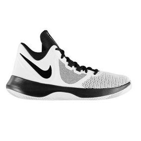 Tenis Nike Air Precision Blanco - Hombre - Aa7069-100