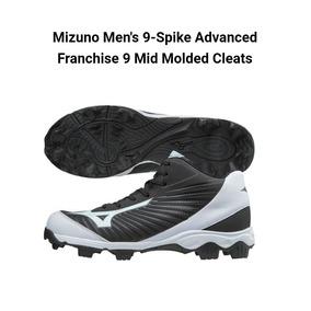Taquetes Para Beisbol O Softbol. Molded Cleats Talla 27 Mex 0fcc4570aaa38