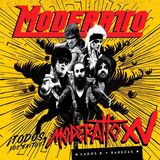 Xv - Moderatto - 2 Discos Cd + Dvd
