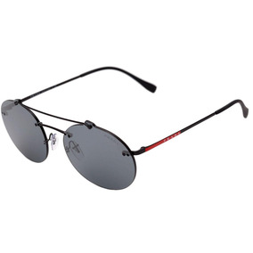 3727070c97470 Mlb5529 Prada Ps 56 Ms Sunglasses - Óculos De Sol no Mercado Livre ...