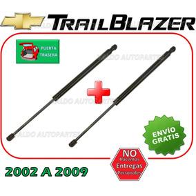 a1eccb73c0 02-09 Trailblazer Pistones Hidraulicos Cajuela Version Corta