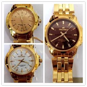 ba54e43358d Relogio Tecnet Original - Relógios De Pulso no Mercado Livre Brasil