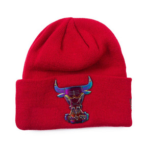 Touca Chicago Bulls Com Pompom - Calçados b7df35e3858