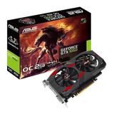 Placa De Video Asus Geforce Nvidia Gtx 1050 2 Gb Gddr5