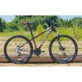 Bicicleta Mtb Tropix Tor 29 24v