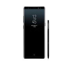 Celular Samsung Note 8 Negro