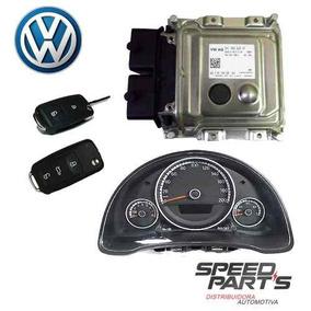 Kit Modulo De Injeção Volkswagen Up 04c906020af
