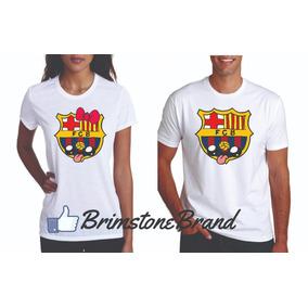Vendo Playera Del Barcelona Messi - Playeras Otras Marcas Manga ... 07b12b30254