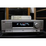 Sintoamplificador Jvc Rx7042s Ffjaudio