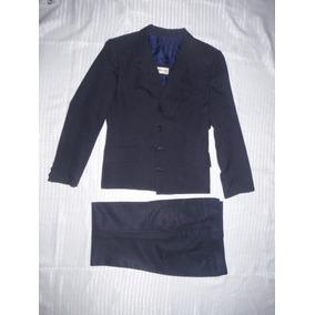 Falda D Vestir Gabardina Ejecutivo Strech Azul Dama Uniforme. Usado -  Distrito Capital · Traje Ejecutivo De Dama d83fee6a685f