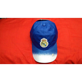 Gorra Real Madrid Difuminada Original. Envio Incluido. 0aea25aabd2
