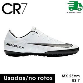 Cr7 Tenis Futbol Nike Mercurial X Victory Vi Tf. Mx25cm Us 7 ff43c9d9f3e3d