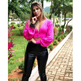 a2acb88ccc Lindas Blusas Para Jovens Mulheres - Blusas para Feminino no Mercado ...