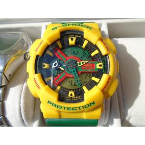 31c53c95ff7 Relógio Casio G Shock 5146 Ga 110 - Relógios no Mercado Livre Brasil