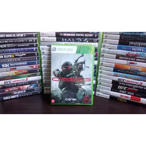 Crysis 3 Xbox 360 - Original - Mídia Física Frete R$ 10