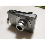 Cámara Canon Powershot Sd750 - 7.1 Mp - Zoom Óptico 3x