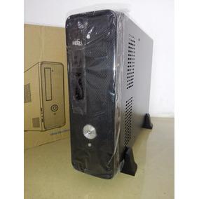 Computador Sempron 2650 1.45ghz + 4gb Ram Ddr3 + 320gb Disco