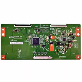 Placa T-con Lg Philco V390hj1-ce1 39ln5400 Ph39e53sg