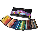 Lápices De Prismacolor Premier Soft Core De Colores, 150-co