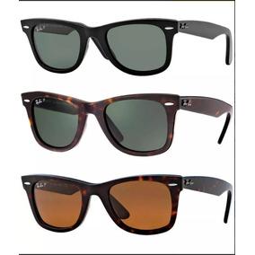 Óculos Ray-ban Rb2140 Wayfarer Original Masculino Feminino c3ab181d20