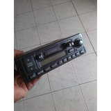 Radio Reproductor Casette Mazda Nissan Fms Audio Sin Cables