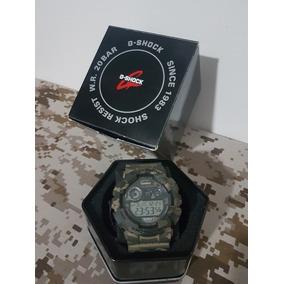 43b053ba511 Relogio Casio G Shock Baby - Relógio Casio Masculino