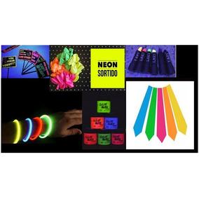 Kit Balada Copo Neon - Artigos para Festas no Mercado Livre Brasil 67da01621b7