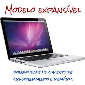 Macbook Pro (13 Polegadas, 2010)