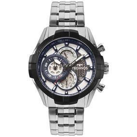 991c59e59f49d Time Center Technos - Relógio Masculino no Mercado Livre Brasil