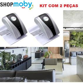 Redutor De Consumo De Energia Save Box 40 % -kit Com 2 Peças