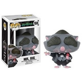 Funko Pop Zootopia Mr Big # 188 Proxyworld