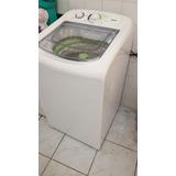 Máquina De Lavar Roupas Consul Cwco8ab 220v