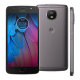 Celular Motorola Moto G5s G5 S 32gb Xt1792 Vitrine