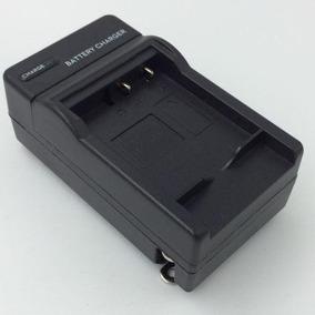 Ajuste De Cargador De Batería Bc-csn Sony Cybershot Dsc-3348
