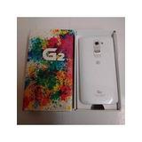 Lg G2 D800 Celular Desbloqueado, 32gb, White