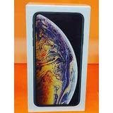 iPhone Xs Max 256gb 100% Original Com Garantia