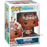 Funko Pop Moana 417 Disney Funko Scarlet Kids