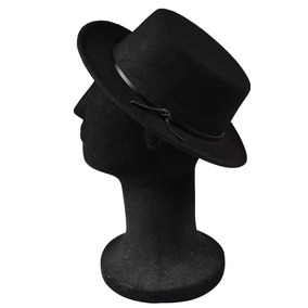 Chapeu De Couro Estilo Dominguinhos - Chapéus para Masculino no ... 684c30bb08d